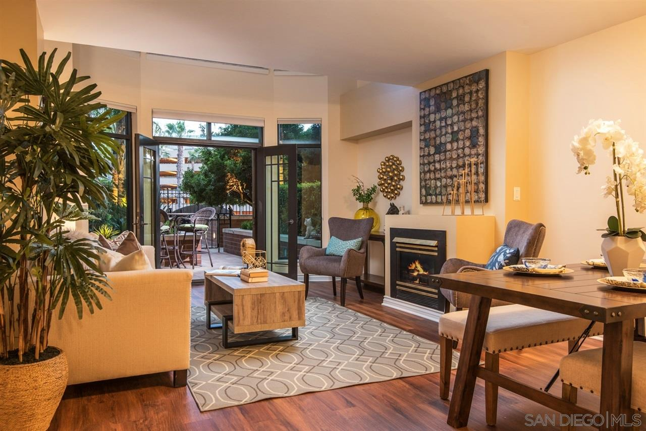 CityFront Terrace 115 - In Escrow Photo